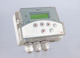 Тепловычислитель ВКТ-7