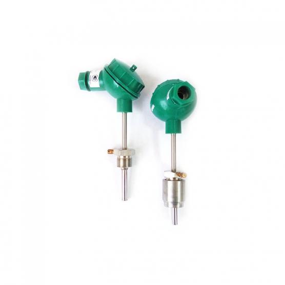 Термометры (термопреобразователи) сопротивления платиновых  КТС-Б