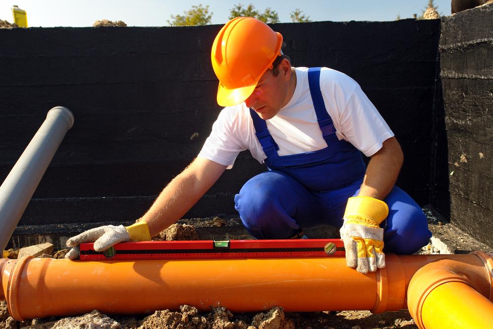 Монтаж водоснабжения и водоотведения