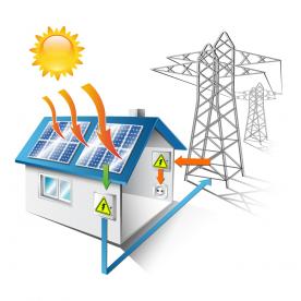 Энергетика для дома